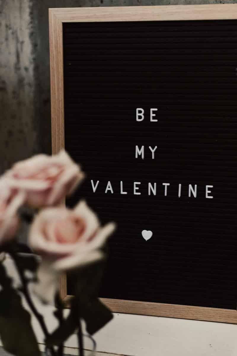 Ankündigung: Happy Valentine mit den aj's