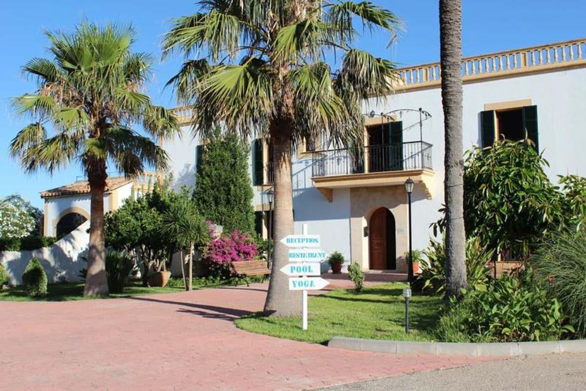 Ankündigung: Aroma Yoga Flow auf Mallorca mit INDIGO Urlaub
