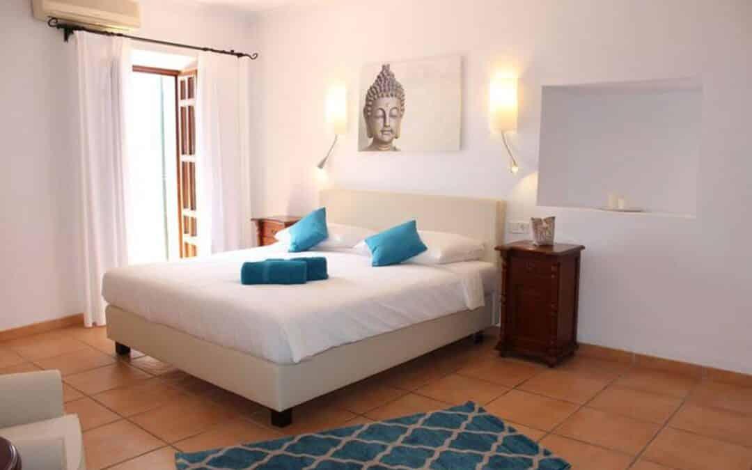 Aroma Yoga Flow auf Mallorca mit INDIGO Urlaub
