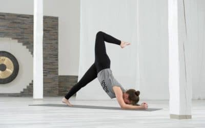 Yin Yoga Aus-/ Fortbildung mit Andrea Huson