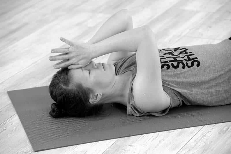 Ankündigung: Yin Yoga Aus-/ Fortbildung mit Andrea Huson