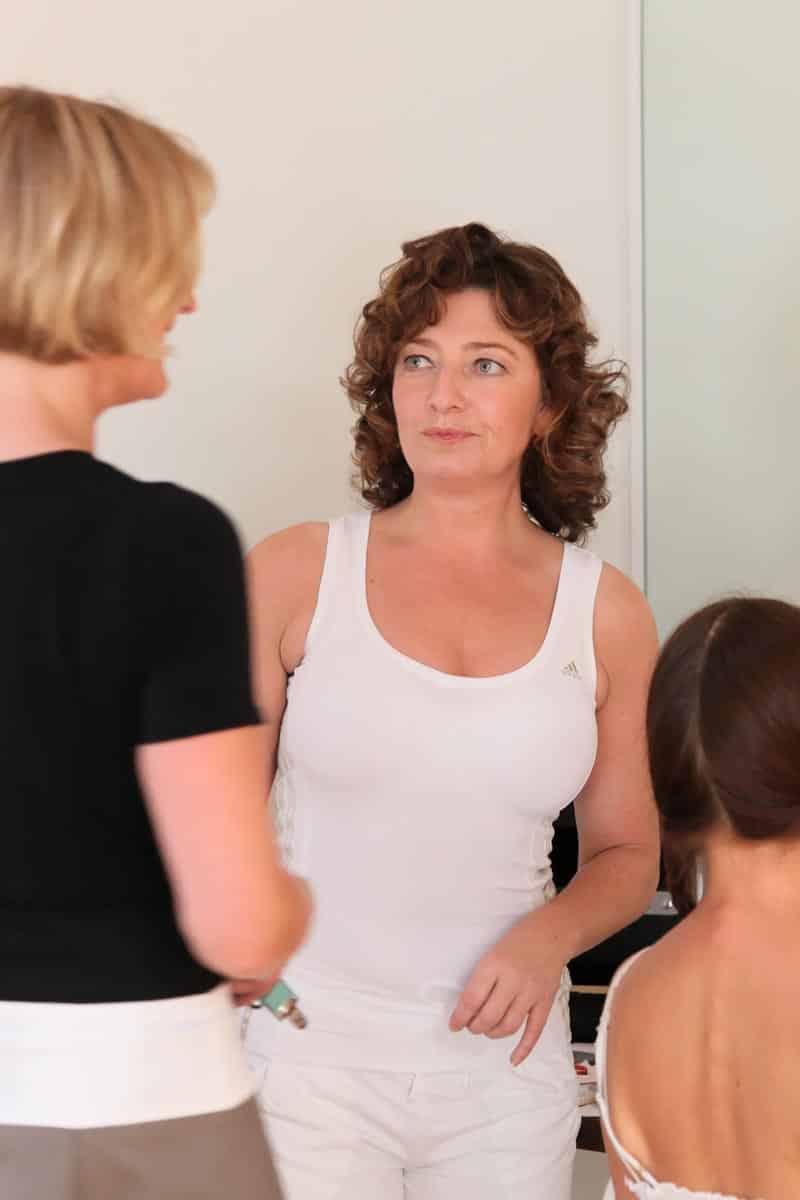 ajstudio von Astrid Jorden: Online Yogakurse